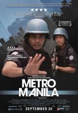 Metro Manila online (2013) Español latino descargar pelicula completa