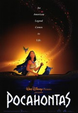 Pocahontas online (1995) Español latino descargar pelicula completa