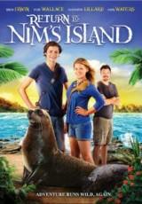 La isla de Nim 2 online (2013) Español latino descargar pelicula completa