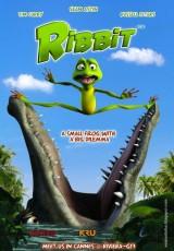 Ribbit online (2014) Español latino descargar pelicula completa