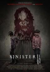 Sinister 2 online (2015) Español latino descargar pelicula completa
