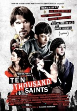 Diez mil santos online (2015) Español latino descargar pelicula completa