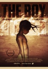 The Boy online (2015) Español latino descargar pelicula completa