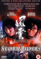 The Storm Riders online (1998) Español latino descargar pelicula completa