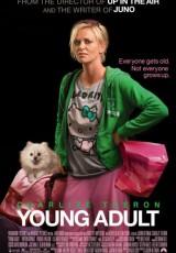 Young Adult online (2011) Español latino descargar pelicula completa