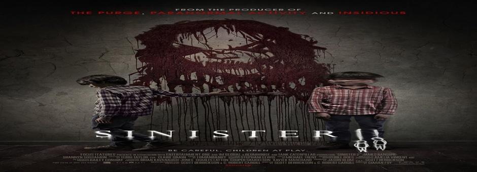 Sinister 2 online (2015)