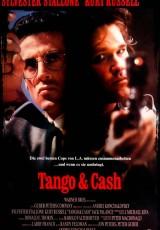 Tango y Cash online (1989) Español latino descargar pelicula completa