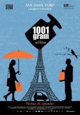 1001 Gram online (2014) Español latino descargar pelicula completa