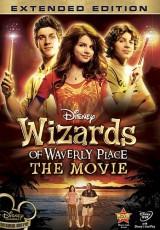Los magos de Waverly Place online (2009) Español latino descargar pelicula completa