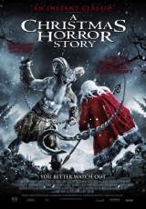 A Christmas Horror Story online (2015) Español latino descargar pelicula completa