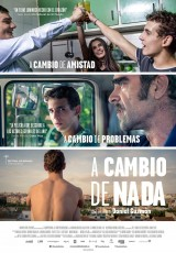A cambio de nada online (2015) Español latino descargar pelicula completa