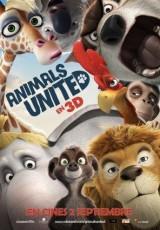 Animals United online (2010) Español latino descargar pelicula completa