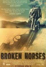 Broken Horses online (2015) Español latino descargar pelicula completa
