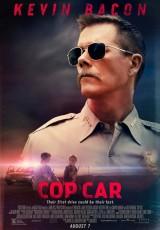 Cop Car online (2015) Español latino descargar pelicula completa