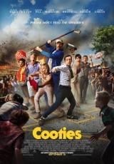 Cooties online (2014) Español latino descargar pelicula completa