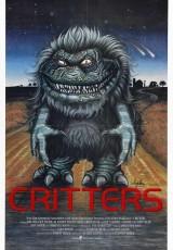 Critters online (1986) Español latino descargar pelicula completa