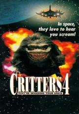Critters 4 online (1992) Español latino descargar pelicula completa