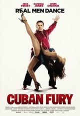 Cuban Fury online (2014) Español latino descargar pelicula completa