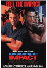 Doble impacto online (1991) Español latino descargar pelicula completa