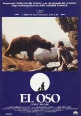 El oso online (1988) Español latino descargar pelicula completa