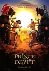 El príncipe de Egipto online (1998) Español latino descargar pelicula completa