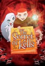 El secreto del libro de Kells online (2009) Español latino descargar pelicula completa