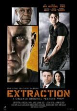 Extraction online (2013) Español latino descargar pelicula completa