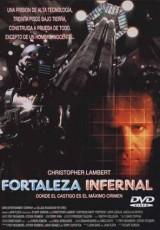 Fortaleza infernal online (1992) Español latino descargar pelicula completa