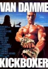 Kickboxer online (1989) Español latino descargar pelicula completa