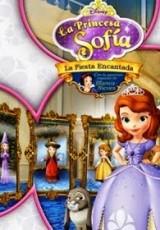 La princesa Sofía La fiesta encantada online (2014) Español latino descargar pelicula completa