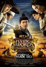 La espada del dragón online (2011) Español latino descargar pelicula completa