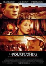 Las cuatro plumas online (2002) Español latino descargar pelicula completa