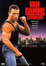 Lionheart (El luchador) online (1990) Español latino descargar pelicula completa