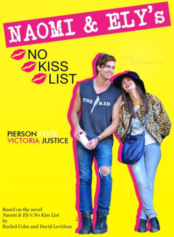 Naomi and Ely's No Kiss List [DVDRip] [Sub Español] [1 Link] [MEGA]