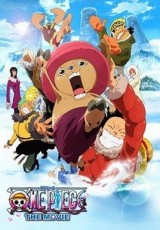 One Piece Episodio de Chopper online (2008) Español latino descargar pelicula completa