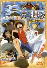One Piece La aventura en la isla del reloj online (2001) Español latino descargar pelicula completa