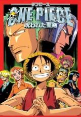 One Piece La maldición de la espada sagrada online (2004) Español latino descargar pelicula completa