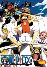 One Piece online (2000) Español latino descargar pelicula completa