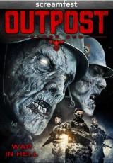 Outpost Black Sun online (2012) Español latino descargar pelicula completa