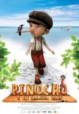 Pinocho y su amiga Coco online (2013) Español latino descargar pelicula completa