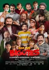 Por mis bigotes online (2015) Español latino descargar pelicula completa