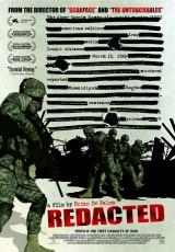 Redacted online (2007) Español latino descargar pelicula completa