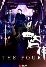 The Four online (2012) Español latino descargar pelicula completa