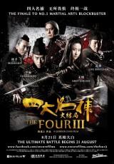 The Four 3 online (2014) Español latino descargar pelicula completa