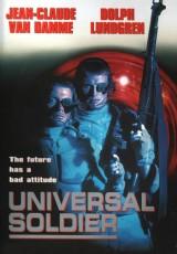 Soldado universal online (1992) Español latino descargar pelicula completa