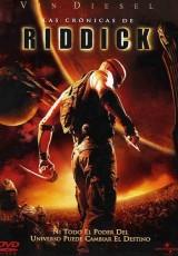 Las crónicas de Riddick online (2004) Español latino descargar pelicula completa