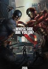 Capitan America 3 (Guerra Civil) online (2016) Español latino descargar pelicula completa