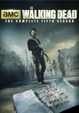 The walking dead Temporada  5 capitulo 5 online (2015) Español latino descargar