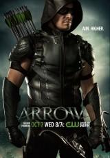Arrow Temporada 4 capitulo 1 online (2015) Español latino descargar