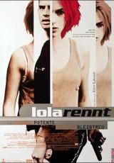 Corre, Lola, corre online (1998) Español latino descargar pelicula completa